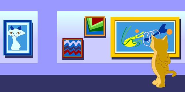 galerie výstava