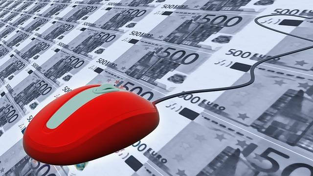 eura a myš
