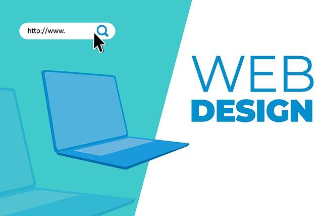 design webu